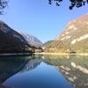 テンノ湖 〜 トレンティーノ・アルトアーディジェから、ひとコマ
