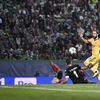 【採点】 2017/18 UEFA CL 第4節 スポルティング対ユベントス