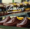 PARABOOT~TRUNK SHOW~☆開催中☆