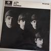 ラウドカットに憧れて With The Beatles(UK)
