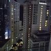ホテルの新しい部屋で快適!テレビ生活