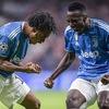 【採点】 2019/20 UEFA CL 第1節 アトレティコ・マドリード対ユベントス
