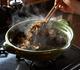 土鍋の仕事