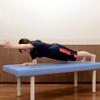 【おうちで簡単トレーニング03】ボールにパワーが伝わる!プランクで体幹強化!