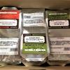 ルピシア2021年お茶の福袋と六花亭のお菓子が届きました。