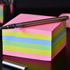 Sticky Notes Are The Reminders You Didn't Know You Needed