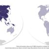 (疫病の歴史)国際協力が実を結んだポリオ感染の減少