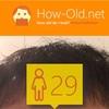 今日の顔年齢測定 242日目