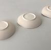 即席の石膏型は豆皿制作に最適。 【そのⅢ】