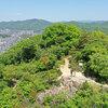 兵庫県姫路市の八丈岩山(172.8m)