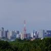2018年9月19日(水)秋空晴天 荒川大橋 109.10km