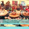 ウェスティンホテル東京 ザ・テラス【デザートブッフェ】2018年9月チョコレートデザートブッフェ