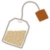 ティーバッグで淹れる基本のミルクティー(ポット使用)