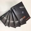 【SAMSUNG SSD 870 EVO】のデータ移行手順をまとめました