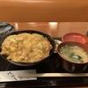 食レポ、カツ丼(北越谷環翆)