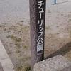 チューリップ公園(栃木県宇都宮市)