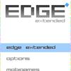 Edge Extendsをクリア