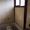 【DIY】引越し直後のトイレ事情。