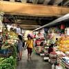 どローカルなマーケット『グアダルーペ』には活気と熱気が満ちている。