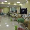 「つくば献血ルーム」で献血 茨城