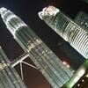 マレーシアJGC 修行13ヒルトンと夜景に魅了