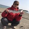 サクラマス釣り4/20#3in釧路西港