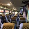 熊本からバス移動