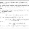 【マルチエージェント強化学習】Minimax Q Learning