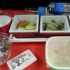 ◎機内食 JAL NRTSYD Y 成田シドニー エアー吉野家 SEP16