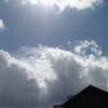 #017 八月半ばの高い雲(2016.08.16)