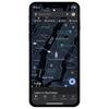 iOS版Googleマップでダークモードが利用可能に メッセージで位置情報共有も