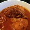 豪快【1食221円】牛バラ肉と丸じゃが芋のトマトジュース赤ワイン煮込みの作り方