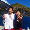 ♪PADIアドバンスおめでとうございます♪〜那覇から日帰り慶良間ダイビング〜