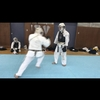 第37回永井4段が教える日本拳法コラム| 〈前拳って何のために打つの?〉