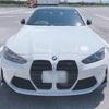 BMW M4クーペ コンペティション 2021 レビュー。