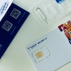 2泊3日の一人海外!台湾旅行に便利なSIMカードの使い方