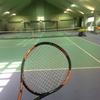 24時間ジムが増えているんだから、テニスのスポーツクラブも24時間にして欲しいな