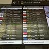 4日目:タイ国際航空 TG492 オークランド〜バンコク ビジネス