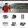 Peak Design 公式サイトで買ってみた