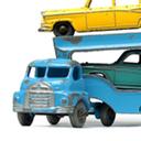 エイジングトイカーズ -Aging Toycars -