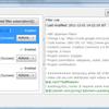 Adblock Plus 開発版がバージョンアップしてベータに移行 1.3.11a => 2.0b