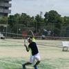 全国中学生テニス選手権一回戦速報2