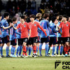 日本vs韓国 試合研究・考察