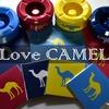 WE LOVE CAMEL ~俺とお前とアイツとキャメル~