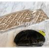 軽くてプチプラ!「ナラヤ/Naraya」の布小物(ポーチ・小銭入れ)@タイ, バンコク