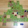 2人専用カルカソンヌ『Carcassonne for 2』遊びました