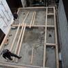 佐渡 改修工事の現場/明日建てます