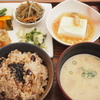 【香川県の直島に1泊2日ひとり旅・10】酵素玄米のお店。あいすなお