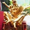 香港の観光スポット!激レア「萬佛寺‐10000 Buddha monastery」 10000体の珍ブッダがお出迎え!その①
