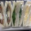 K'sキッチンでサンドイッチ(小川町・神田)